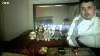 FRIDAY FRIGHT NIGHT #3  demon possessed guest on live show must watch