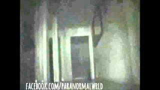 Paranormal Video of unexplained anomaly