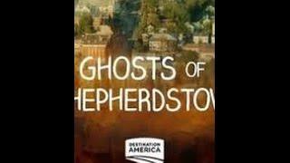 Ghosts of Shepherdstown S01 E05