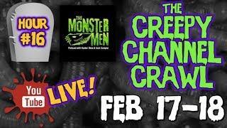21st Century Horror Movies- Creepy Channel Crawl: Monster Men Ep. 129