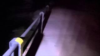 Το φάντασμα του Ποταμού  -Παραφυσικές δραστηριότητες