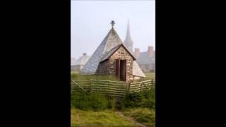 Fotress of Louisbourg - Duhaget House discussion - Caretakers Paranormal Investigations