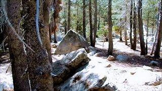 """Burnside Lake - Part 8 """"From Pyramid Rock To Old Primitive Mining Roads"""""""