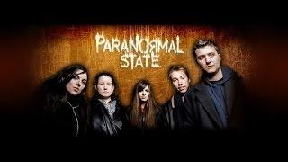 Paranormal State S03E14 Room 37 PDTV XviD KRS