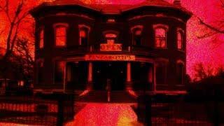 Haunted Hamilton Hell House