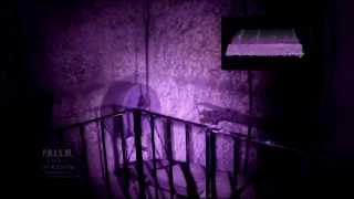 PRISM Paranormal Investigation @ Coral Castle | EVP - Edward Leedskalnin's Bedroom (April 27, 2015)