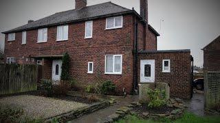 Paranormal-X : 30 East Drive, Pontefract Poltergeist, Ghosts, Investigation