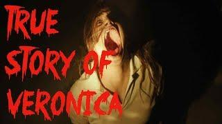 The TRUE story behind the Netflix Movie Veronica