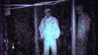 GHOST HUNTERS GET ATTACKED!