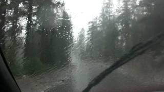 """Highland Lakes Part 9 """"Heading For Home Through The Storm"""""""