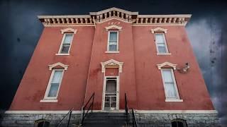 Old Hartford City Jail: Cellblock. 04.09.17