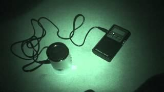 G H O S T Ghost Hunters Of Stoke On Trent   Private residence Craig's lone vigil pt2