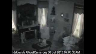 Strange Lights, spirits, ghost, or other super natural activity. Paranormal Vlog.