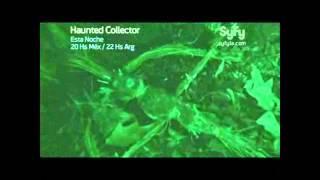 Haunted Collector -- Temporada 2 -- Episodio 1