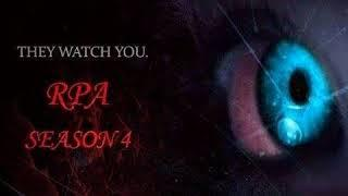 RPA S4 Episode 156: Listener Stories | Ghost Stories | Haunting | Paranormal and The Supernatural